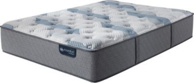 Serta Mattress Blue Fusion 100 Firm Mattress