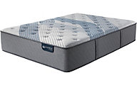 Serta Mattress Blue Fusion 3000 Plush Mattress Collection