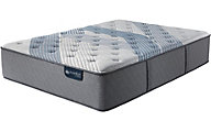 Serta Mattress Blue Fusion 1000 Luxury Firm Pillow Top