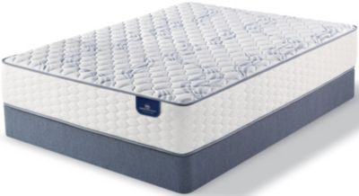Serta Mattress Kirkville Firm Collection