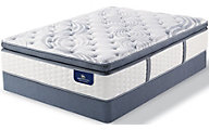 Serta Mattress Perfect Sleeper Sedgewick Firm Pillow Top Collection