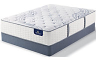 Serta Mattress Perfect Sleeper Sedgewick Plush Collection
