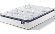 Serta Mattress Special Edition Medium Pillow Top Mattress