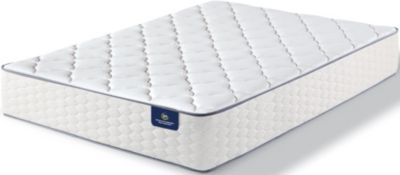 Serta Mattress Special Edition Plush Mattress