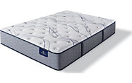 Serta Mattress Trelleburg Plush Mattress