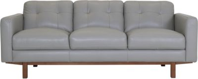 Simon Li J623 Collection 100% Leather Sofa