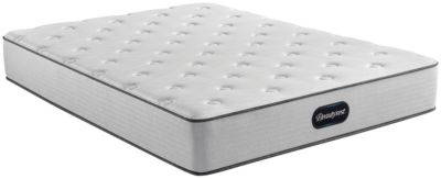 Simmons Beautyrest BR800 Medium Queen Mattress