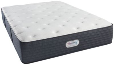 Simmons Beautyrest Beacon Hill Plush Mattress