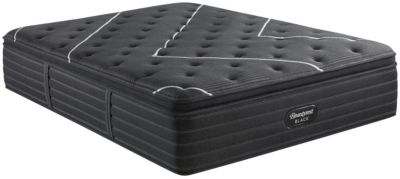 Simmons Beautyrest Black C-Class Medium Pillow Top Mattress