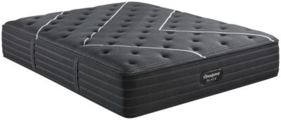 Simmons Beautyrest Black C-Class Medium Mattress