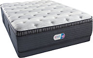 Simmons Beautyrest Clover Springs Plush Pillow Top Mattress