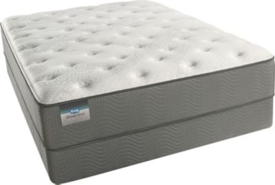 Simmons Beautysleep Enclave Luxury Firm Mattress