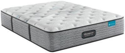 Simmons Beautyrest Harmony Lux Carbon Plush Mattress