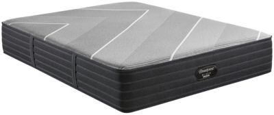 Simmons Beautyrest Black X-Class Medium Hybrid Mattress