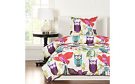 Sis Covers Owl Always Love You 2-Piece Twin Comforter Set