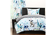 Sis Covers Chase Your Dreams 2-Piece Twin Comforter Set