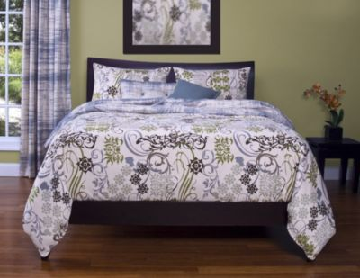 Sis Covers Ornamental 6 Piece Queen Comforter Set
