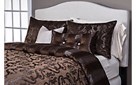 Sis Covers Casablanca 6-Piece King Duvet Set