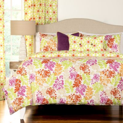 Sis Covers Spring Forward 6-Piece Full Duvet Set