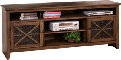 Sunny Designs Savannah 74-Inch TV Stand