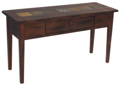 Sunny Designs Santa Fe Collection Sofa Table