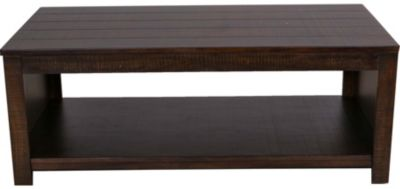Sunny Designs 3108 Collection Coffee Table