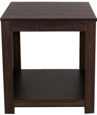 Sunny Designs 3108 Collection End Table