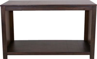 Sunny Designs 3108 Collection Sofa Table