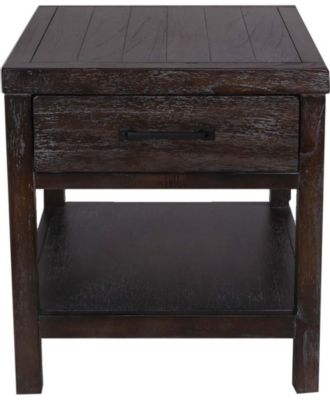 Sunny Designs 3271 Collection End Table