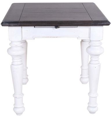 Sunny Designs European Cottage End Table