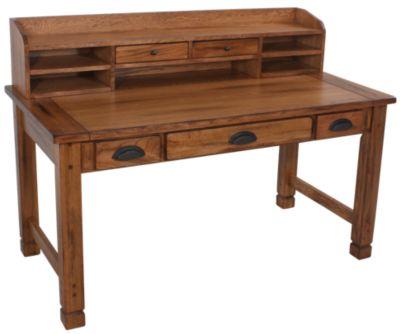 sunny designs sedona desk hutch - Sunny Designs Desk