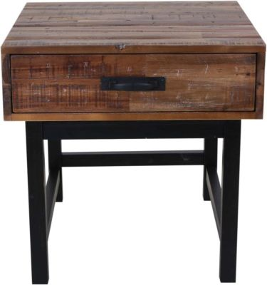 Sunny Designs Havanna End Table