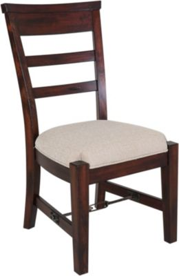 Sunny Designs Tuscany Side Chair