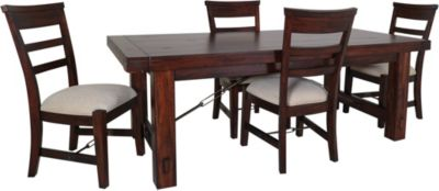 Sunny Designs Tuscany 5-Piece Dining Set