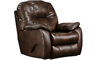 Southern Motion Avalon Leather Rocker Recliner