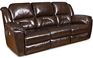Southern Motion Pandora Leather Power Reclining Sofa