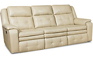 Southern Motion Inspire Ltr Power Reclining Sofa w/Power Headrest