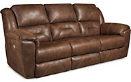 Southern Motion Pandora Power Reclining Sofa
