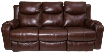 Southern Motion Marvel Leather Power Reclining Sofa