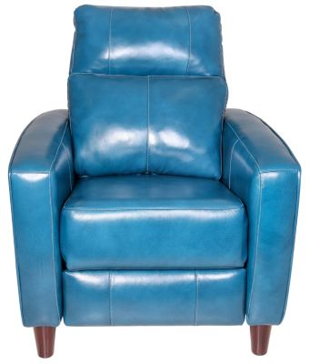 Southern Motion Triumph Leather Hi-Leg Recliner