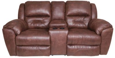 Southern Motion Pandora Power Recline Loveseat w/Power Headrest