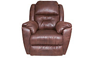 Southern Motion Pandora Power Rocker Recliner with Power Headrest
