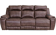 Southern Motion Silver Screen So Cozi Power Recline Sofa