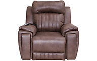 Southern Motion Silver Screen So Cozi Power Wall Recliner