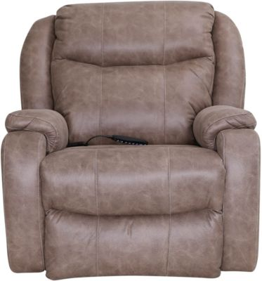 Southern Motion Hercules So Cozi Power Headrest Recliner