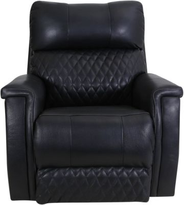 Southern Motion High Rise Leather Rocker Recliner