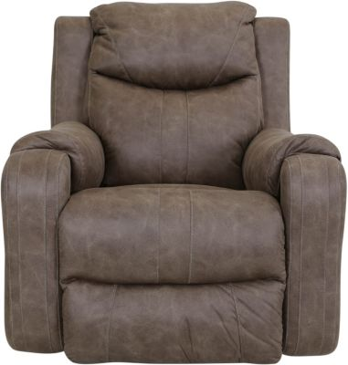 Southern Motion 881 Marvel Power Headrest Rocker Recliner