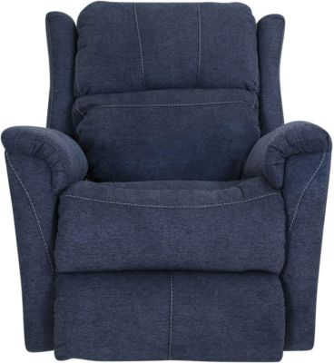 Southern Motion Shimmer So Cozi Power Headrest Rocker