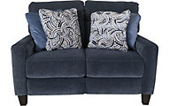 Southern Motion Mount Vernon Power Recline Loveseat