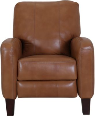Southern Motion Breckenridge Leather Hi-Leg Recliner